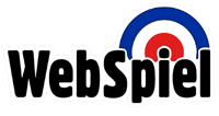 WebSpiel Logo